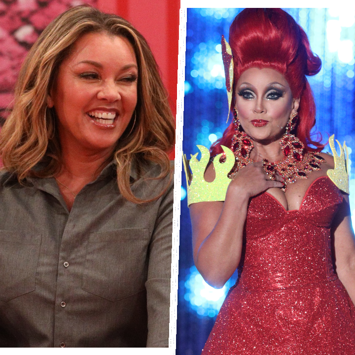 RuPaul's Secret Celebrity Drag Race, Vanessa Williams