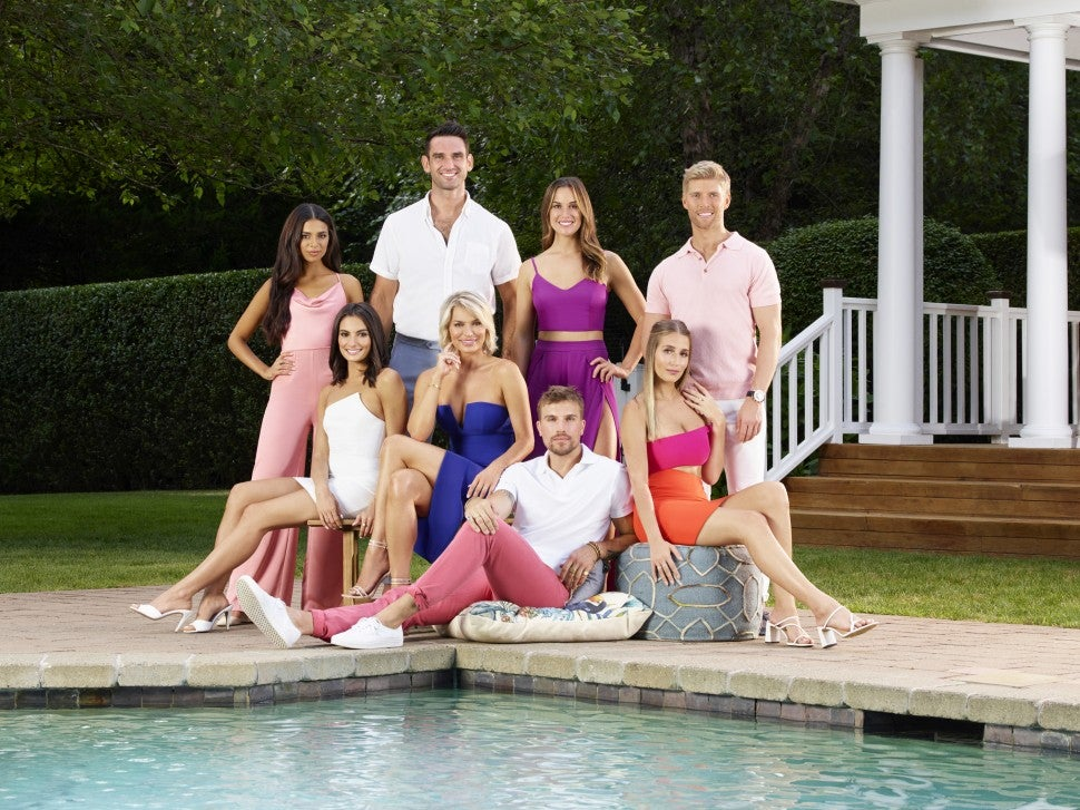 The season four cast of Bravo's 'Summer House.'