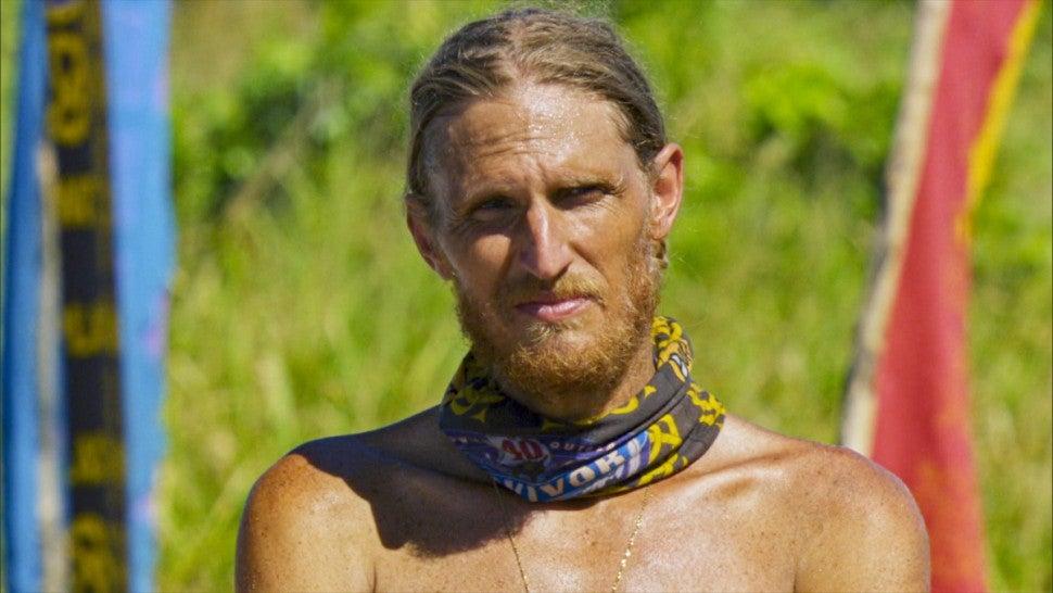 Survivor Tyson