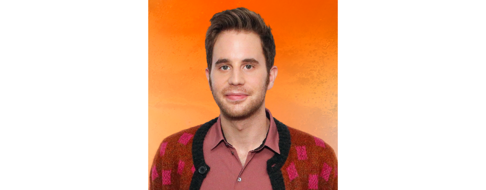 LGBTQ Entertainers of the Year: Ben Platt