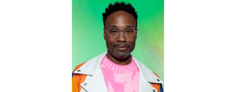 LGBTQ Entertainers of the Year: Billy Porter