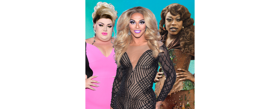 LGBTQ Entertainers of the Year: We're Here