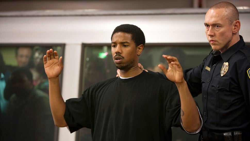 fruitvale station michael b jordan