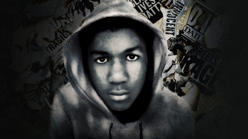 rest in power the trayvon martin story