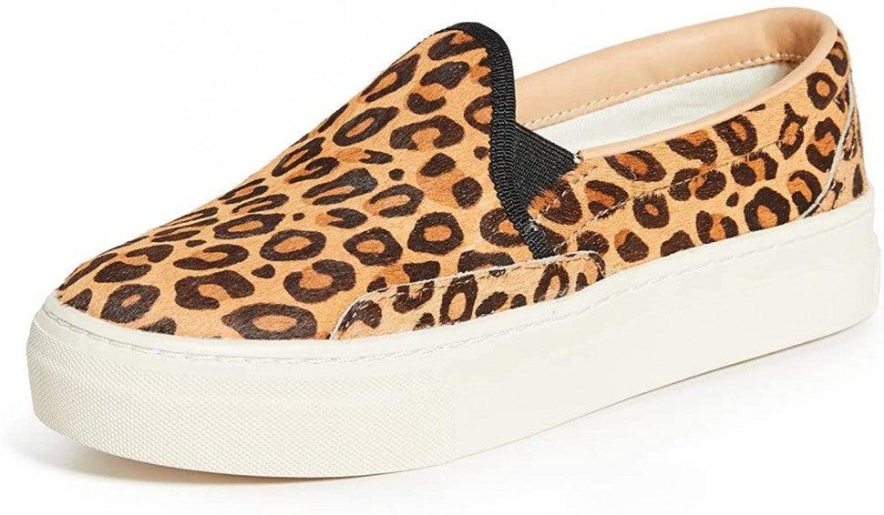 Soludos Women's Bondi Printed Sneakers