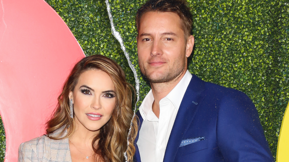 Justin Hartley filed for divorce from Chrishell Stause in November 2019.