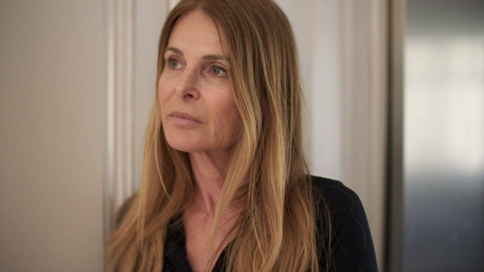 Catherine Oxenberg in 'The Vow'