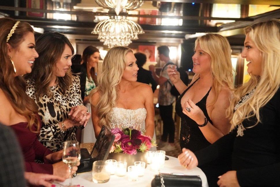'The Real Housewives of Orange County' returns to Bravo for season 15 on Oct. 7.