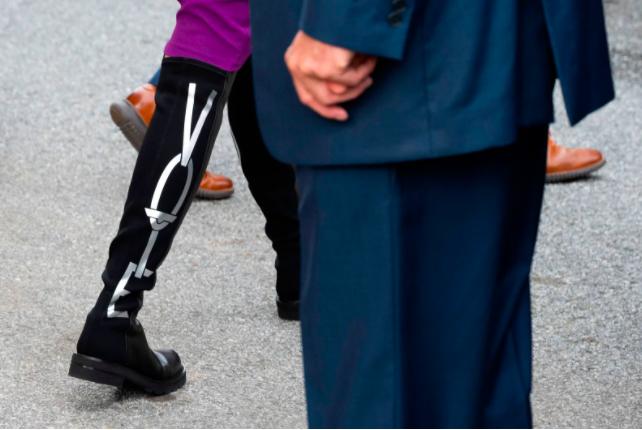 Jill Biden Vote Boots