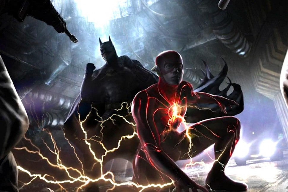 Upcoming Dc Movies And Tv Series Full List Of Release Dates Casting Scoop Rumors And News Entertainment Tonight