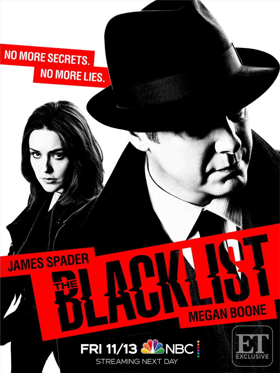 Image The Blacklist