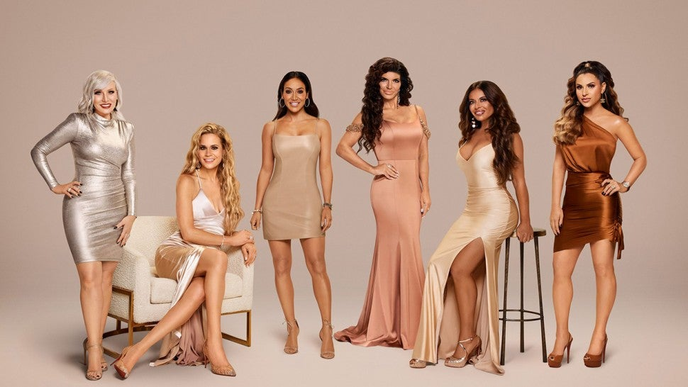 'Real Housewives of New Jersey' season 11