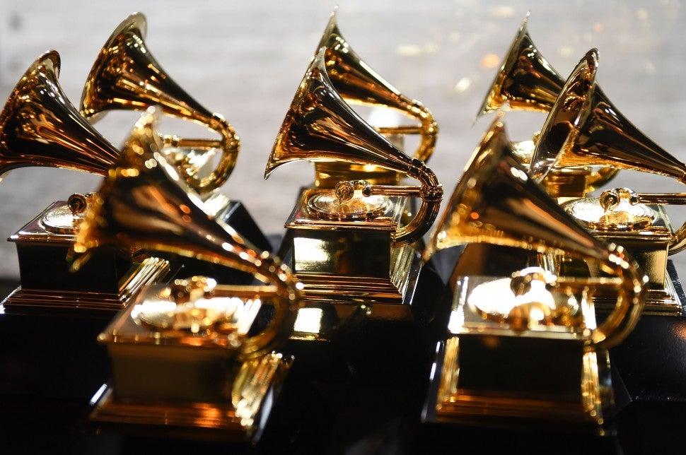 Prêmio Grammy