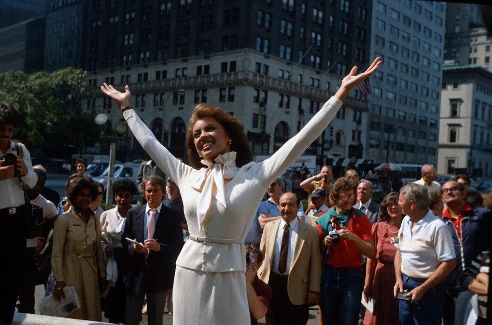 Vanessa Williams 1983
