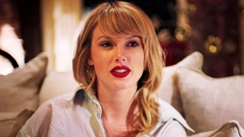 Taylor Swift Reacts To Nikki Glaser S Apology For Weight Comments In Miss Americana Documentary Entertainment Tonight