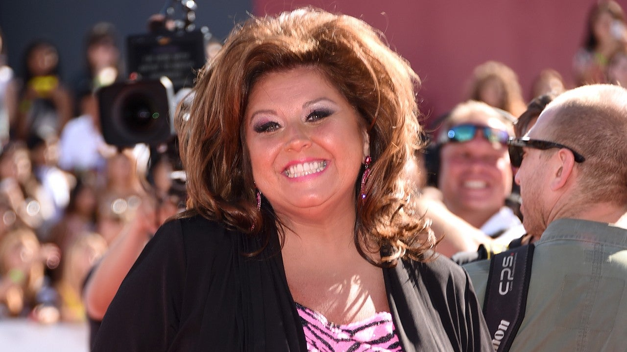 Abby Lee Miller Has Lost 100 Pounds In Prison Will Be Released Cbs News 8 San Diego Ca