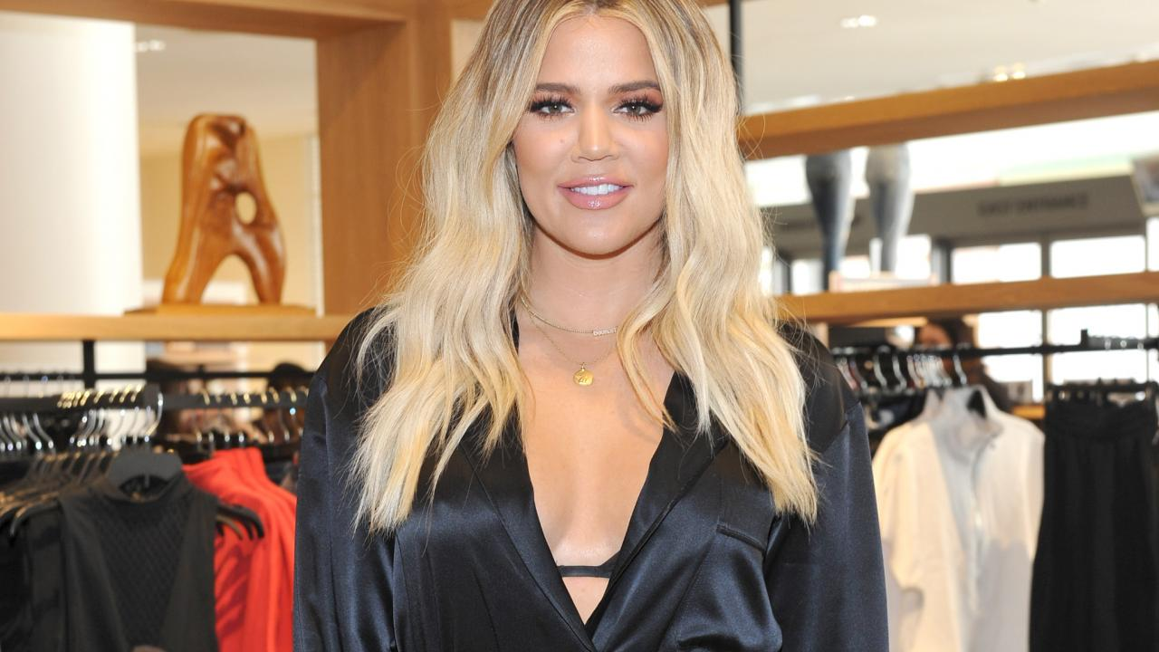 Khloe Kardashian Shares Cleveland Christmas Plans With Tristan T ...