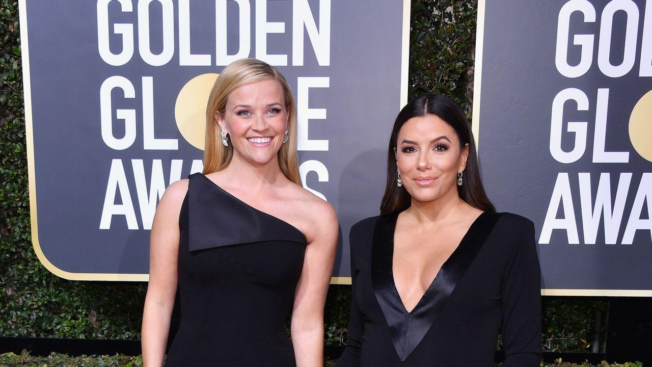 The most epic powerhouse female duos on the 2018 golden for Epic motors san diego