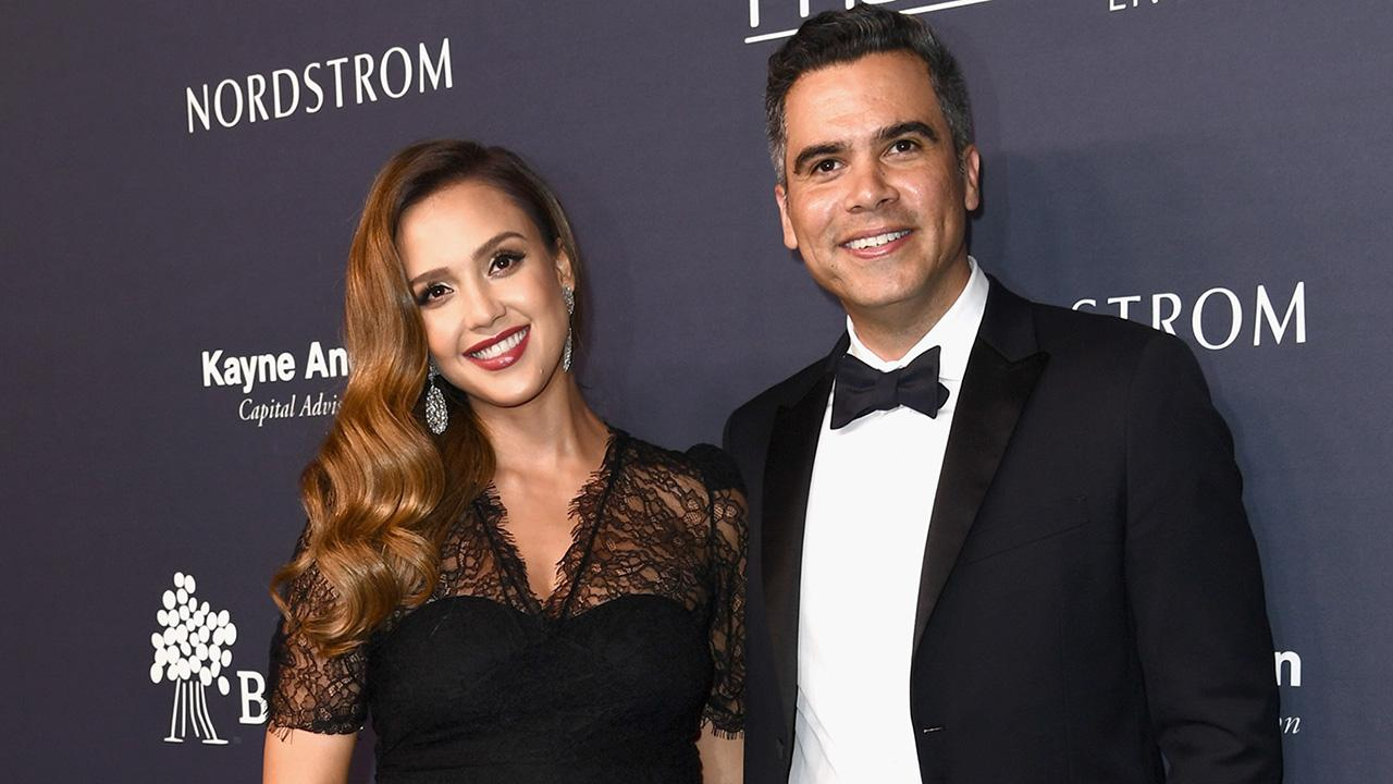 Jessica Alba Shows Adorable Glimpse into Relationship With Cash Warren For His Birthday: See The Throwbacks!A Beautiful Life - Jessica Alba