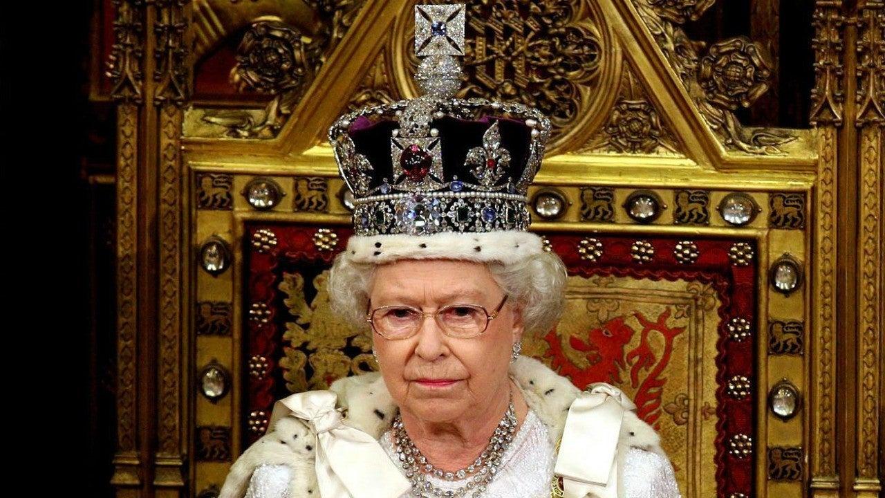 Queen Elizabeth Shares Downside Of Wearing The Prestigious