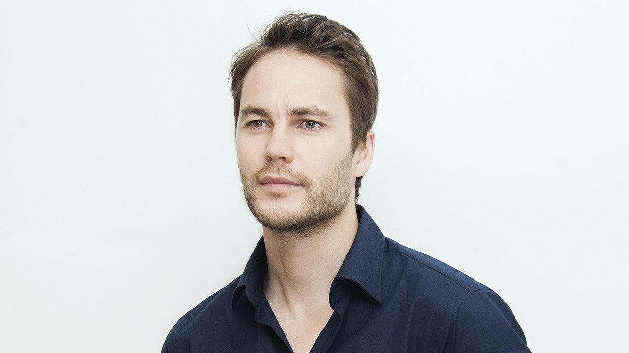 Texas Forever: Taylor Kitsch Is Doing Hollywood His Way (Exclusi ...