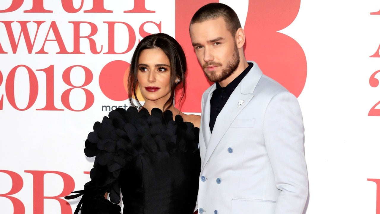 Liam Payne And Cheryl Cole Split After Two Years Of Dating Wfaa Com