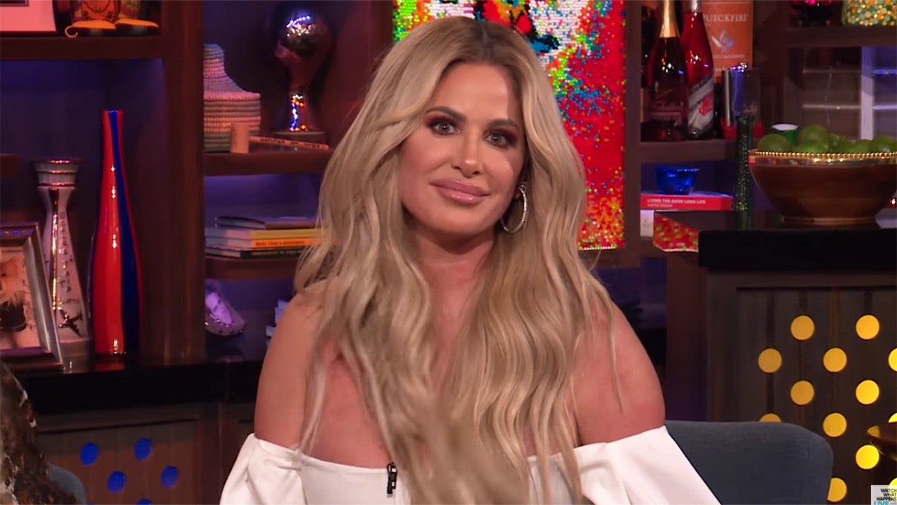 Kim Zolciak Posts a New Pic With Doppelganger Daughters Brielle and Ariana: 'The Biermann Babes'