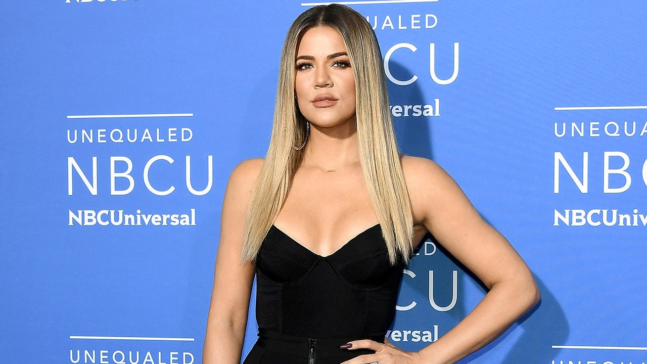 Khloe Kardashian Blasts Twitter Troll Who Said True is 'Not Cute'