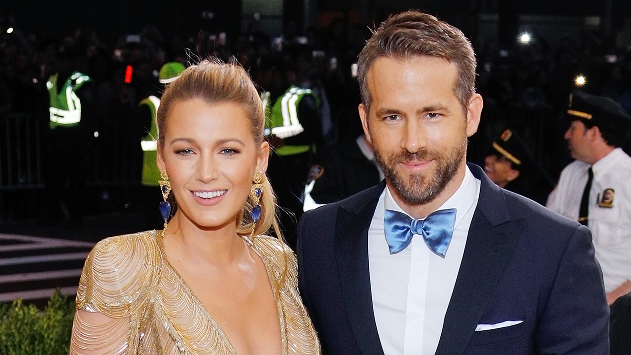 Daughter's voice baffled Blake Lively, Ryan Reynolds at concert