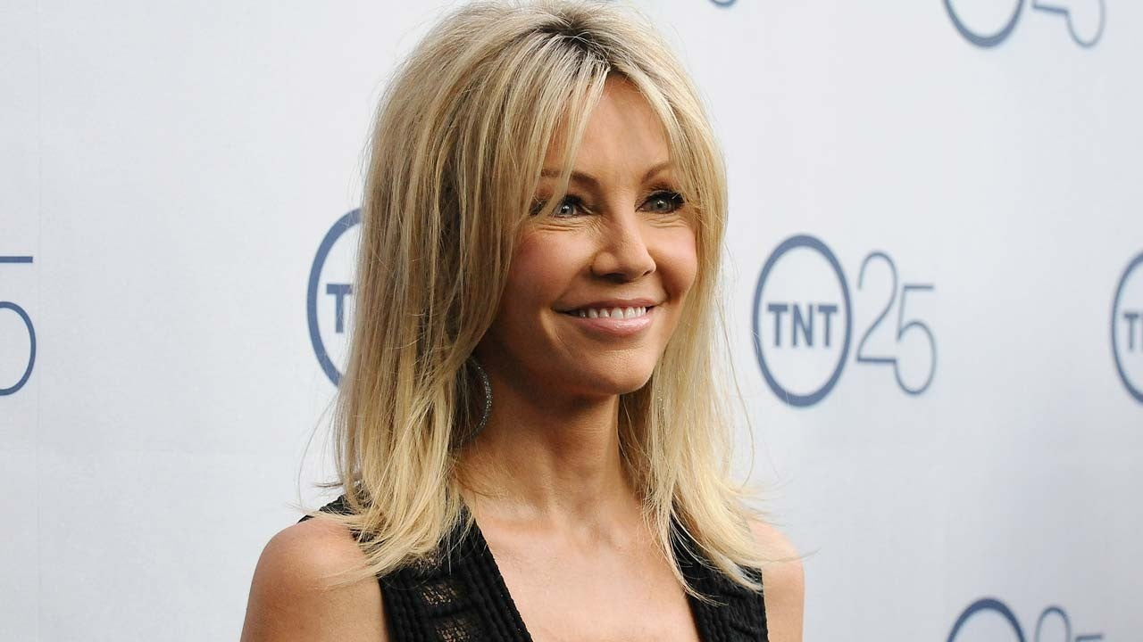 Heather Locklear Is In Treatment Source Says Cbs News 8 San