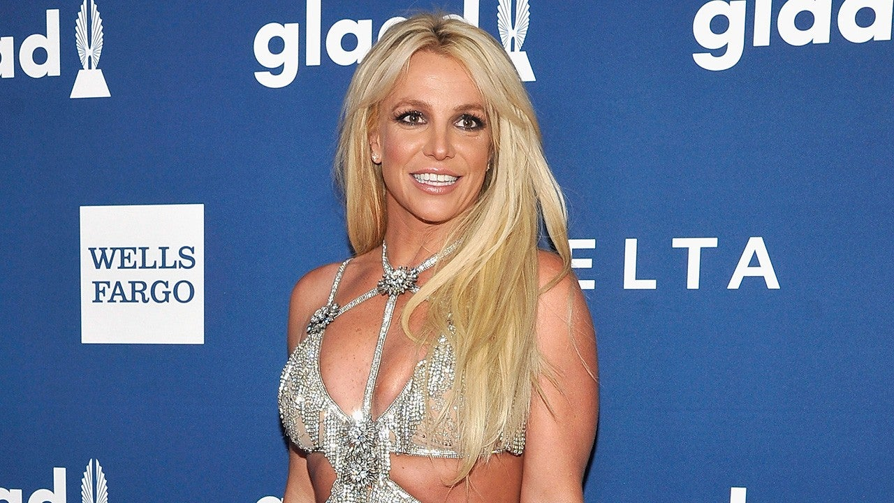 This Is Where Britney Spears Wants You To Wear Her New Prerogative Fragrance Exclusive Wfaa Com
