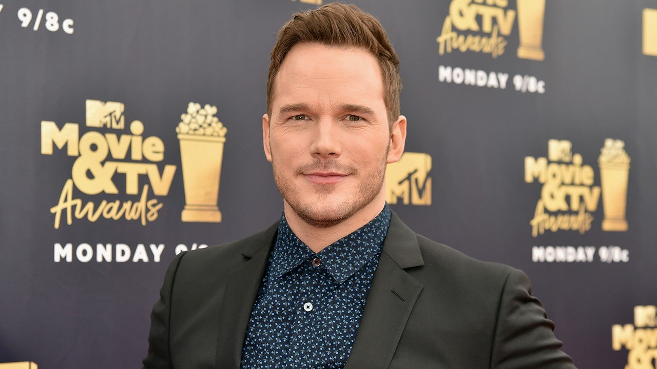 Chris Pratt is back in the dating game!
