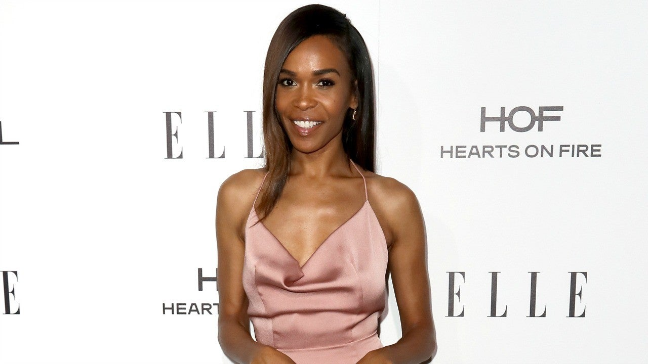Destiny's Child's Michelle Williams Thanks Fans for Support Amid Depression Battle