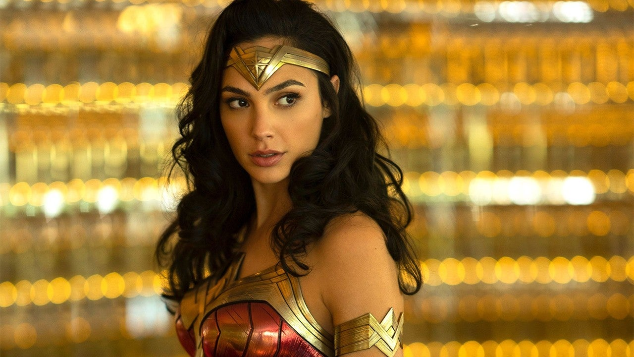 Everything We Learned About 'Wonder Woman 1984' at Comic-Con