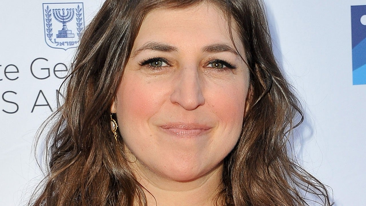 Mayim Bialik Admits She's Not Happy About 'The Big Bang Theory' Ending