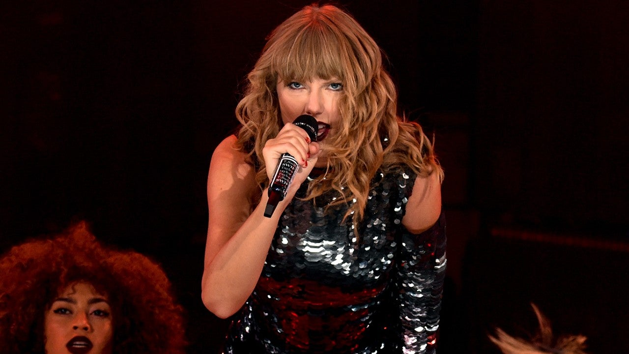 Here S Why Taylor Swift Isn T Up For Video Of The Year At Mtv Vmas Exclusive Wkyc Com