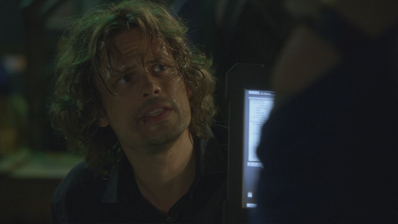 Criminal Minds Reid And Garcia Fear For Their Lives In Season 14 Premiere Sneak Peek Exclusive Kvue Com