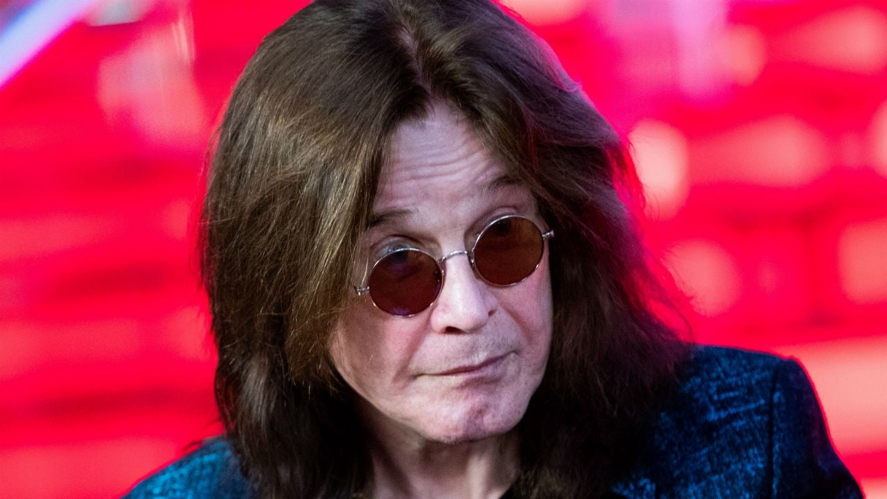 Ozzy Osbourne cancels rescheduled October 18th San Diego show - CBS ... 57817c442a4
