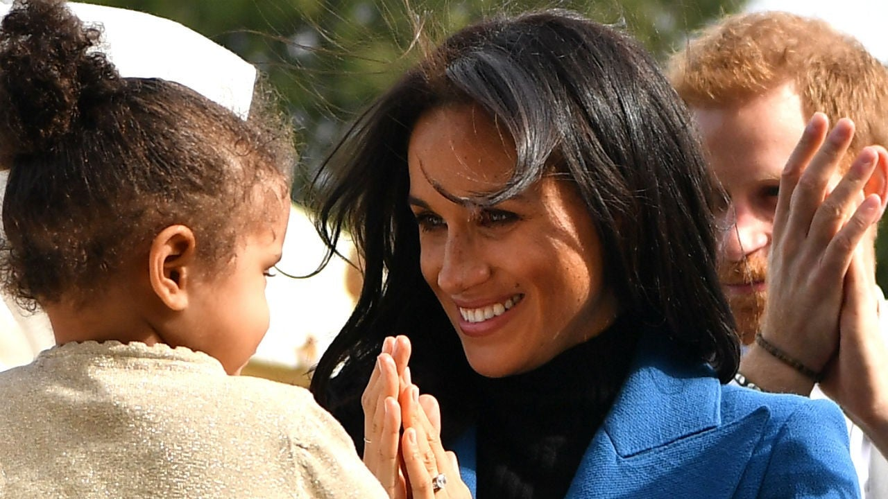 Everything Meghan Markle and Prince Harry Have Said About Starting a Royal Family