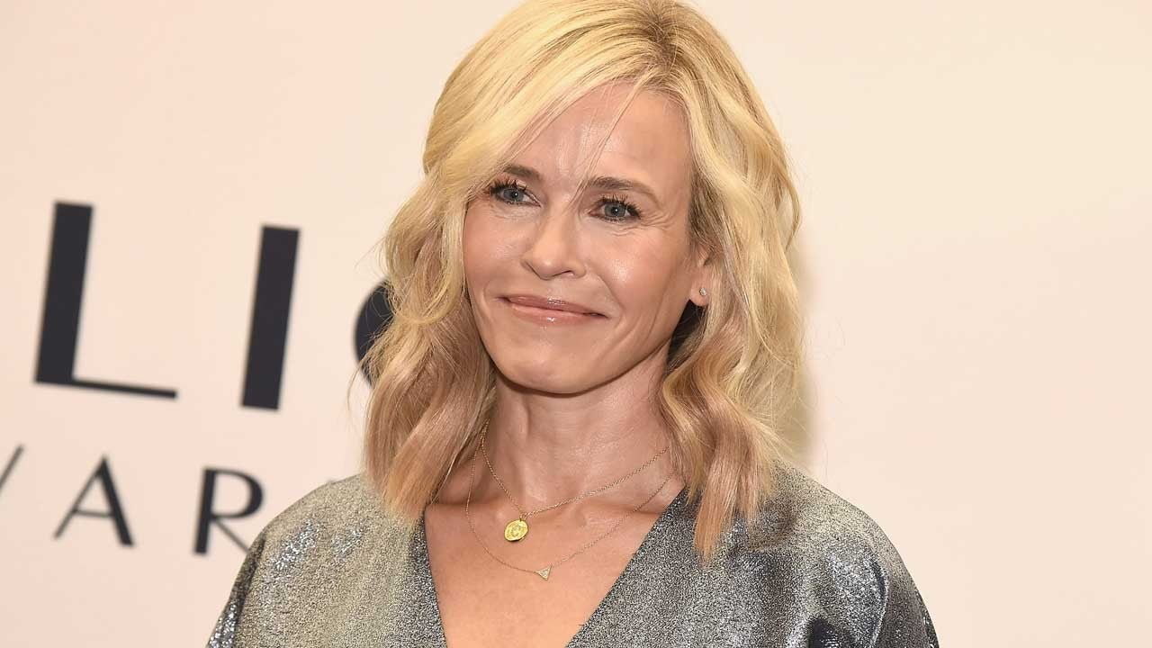 Chelsea Handler Opens Up About Feeling 'Broken' After Her Brother's Tragic Death