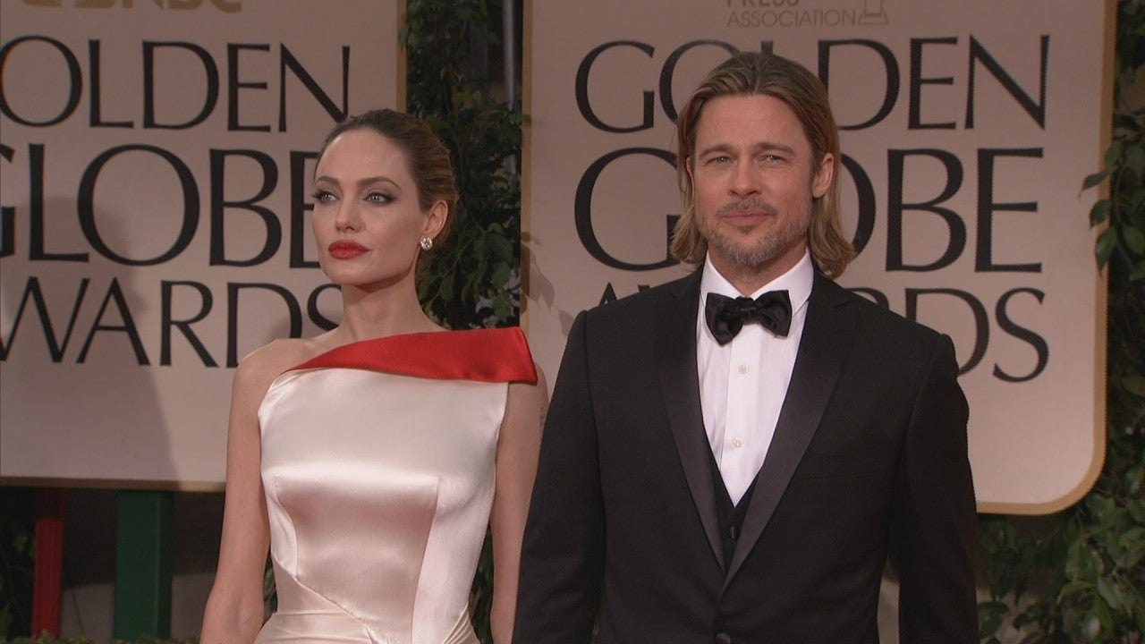 Brad Pitt and Angelina Jolie's Relationship Is 'The Best It's Been Since Split'