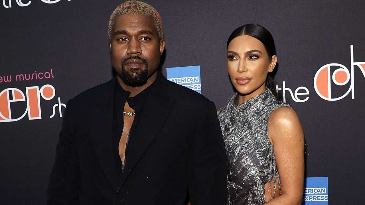 Kim Kardashian Was 'Hysterically Crying' After Kanye West's Slavery Comments