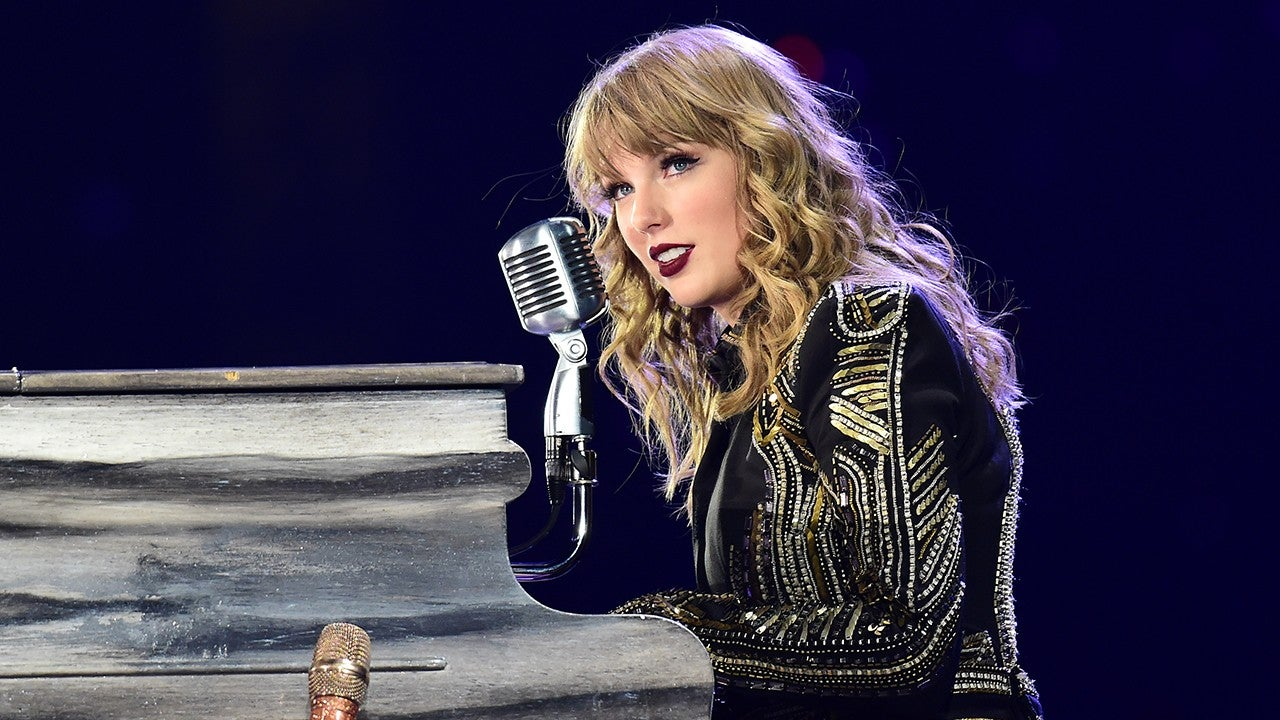 Was Taylor Swift Throwing Shade During This Amazon Prime Day Concert Moment Twitter Seems To Think So Kare11 Com