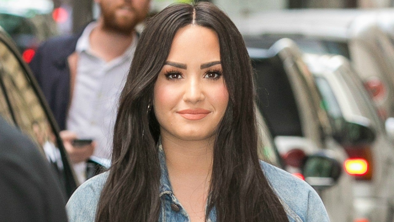 Demi Lovato Gushes Over Her Parents Dancing Together at a Friend's Wedding
