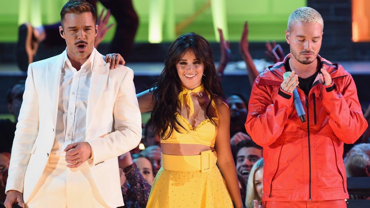 9+ Grammys 2019 Camila Cabello
