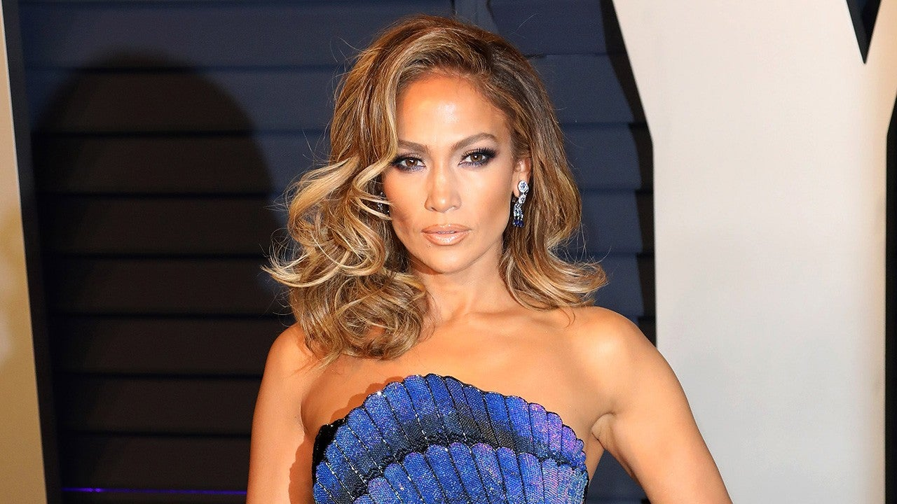 Jennifer Lopez Will Receive the CFDA Fashion Icon Award -- Look Back at Her Most Memorable Looks!