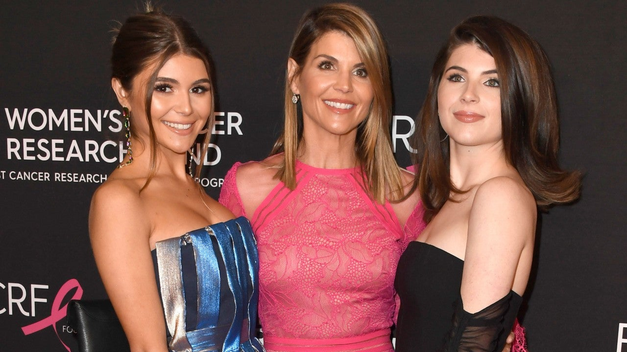 Lori Loughlin's Daughters Will Likely Not Return to USC for Fear of Being Kicked Out