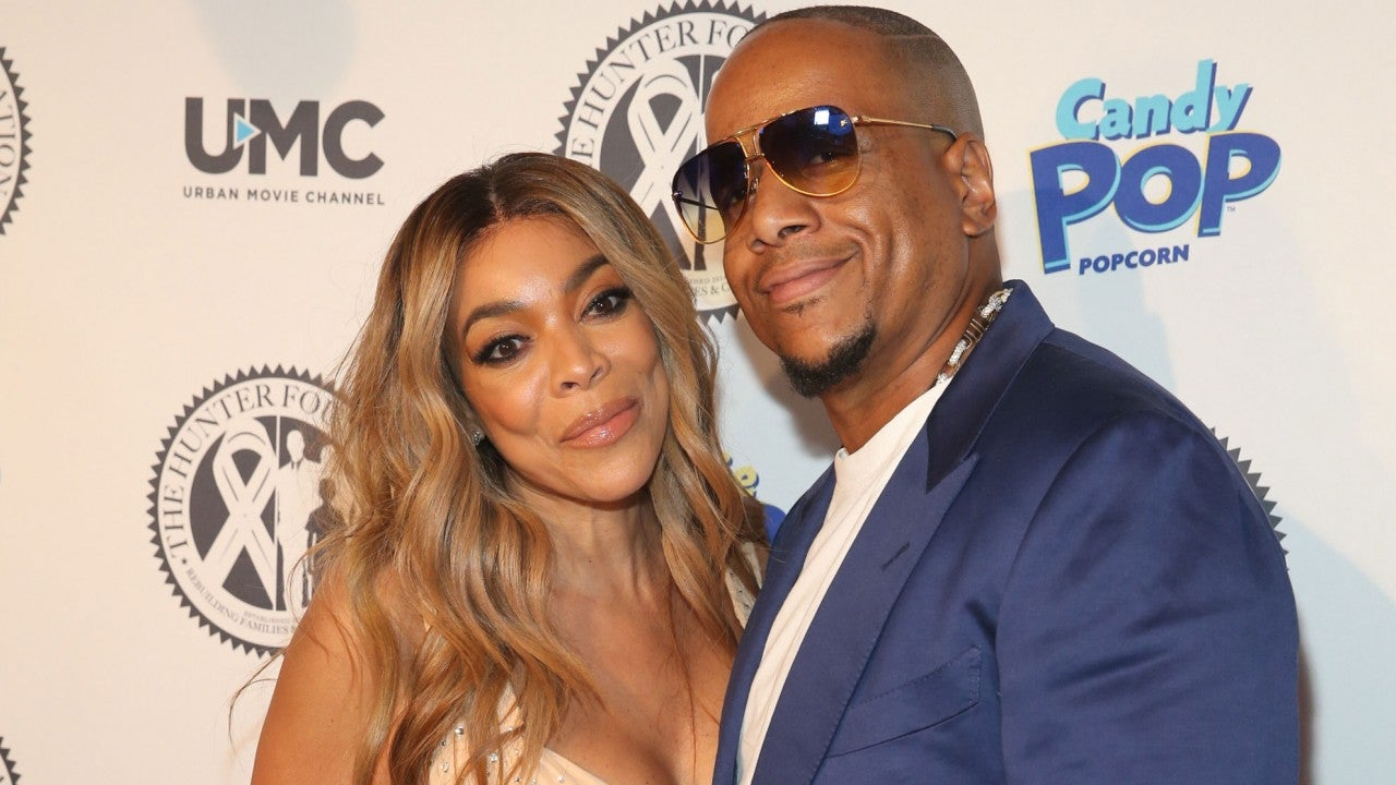 Wendy Williams' Estranged Husband Kevin Hunter Fired From 'The Wendy Williams Show'