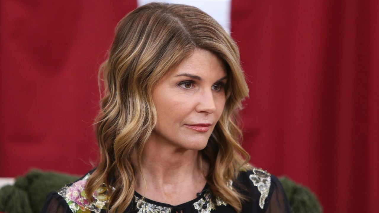 Lori Loughlin Indicted on Additional Charge in College Admissions Scandal