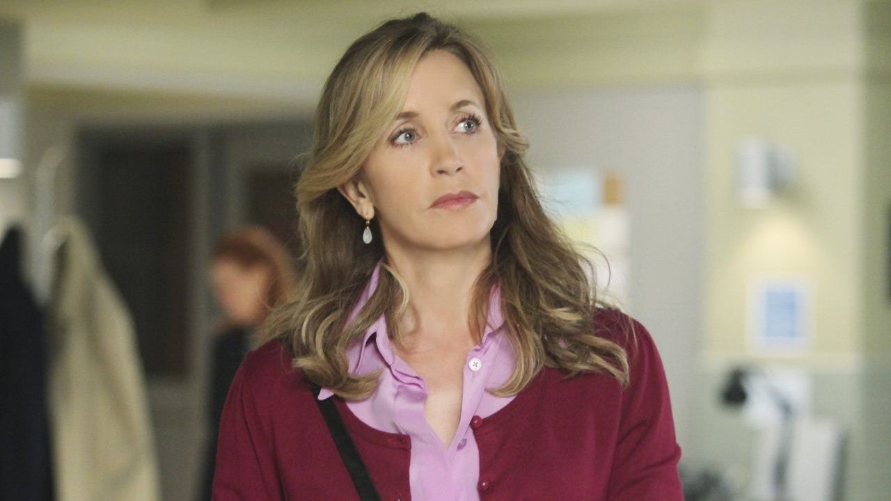 Felicity Huffman's 'Desperate Housewives' Character Paid Money to Get Kids Into School